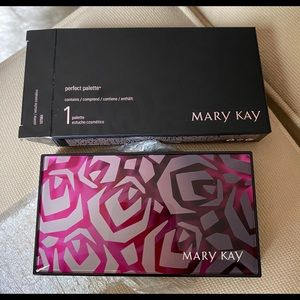 Mary Kay perfect palette new in package